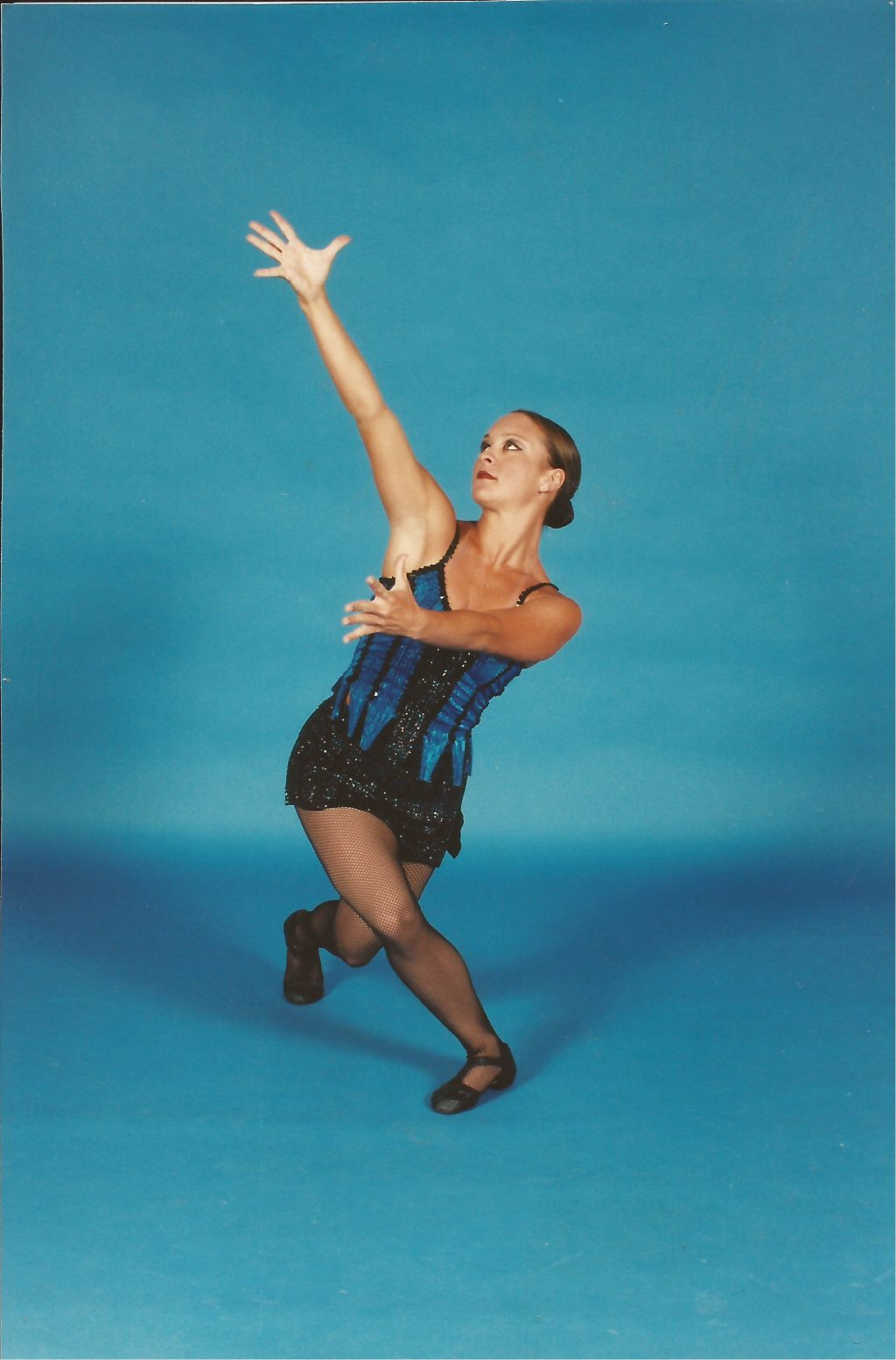 Shannon Dancing - Port Orange Dance Studio Classes and