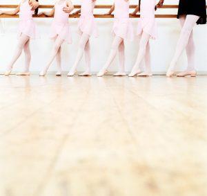 Port Orange Dance