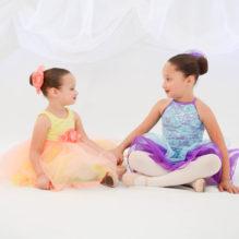 legacy ballet