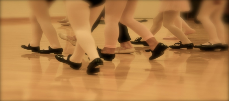 Importance of a Proper Dance Floor for Your Young Dancer