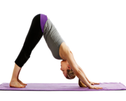 5 Yoga Poses Great for Dancers