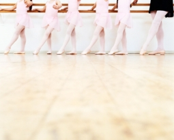 The Importance of Wearing Proper Dance Attire and Shoes in Dance Class