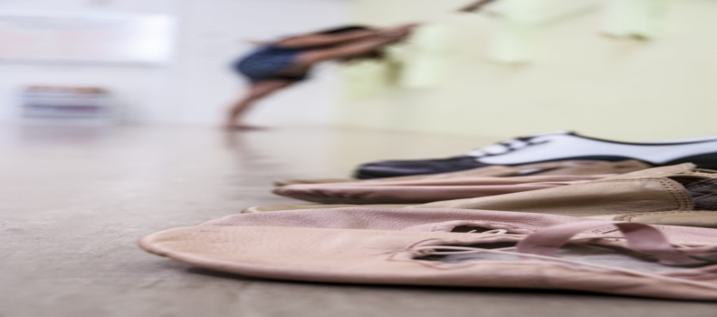 Get the Most Wear Out of Your Dance Shoes
