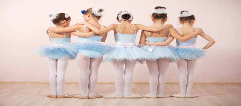 The Legacy Dance Studio Port Orange Grand Opening and Registration Event