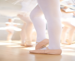 5 Things to Expect in Your Child's First Dance Class