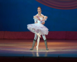 10 Tips for Perfect Pirouettes